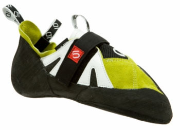 Sepatu Fiveten Alat Panjat Tebing