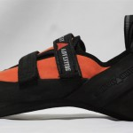 Sepatu Panjat Lokal Merk Indonesian Adventure