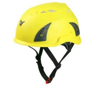 Jual Climb the Yellow Ranger Helmet Murah