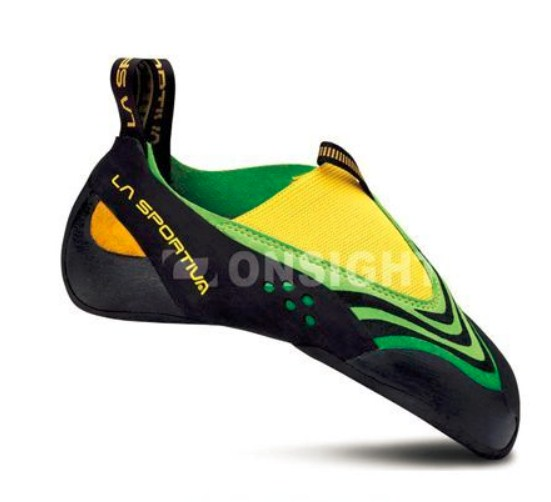 Jual Climbing Shoes La Sportiva Speedster Murah Alat Panjat Tebing