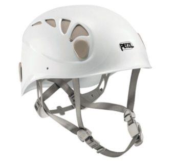 Jual Petzl Elios Helmet White Murah