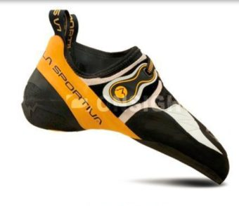 Jual La Sportiva Solution Climbing Shoes Murah