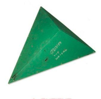 Jual Point Volume Pyramid 2 Murah