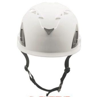 Jual White Ranger helmet Climb Murah