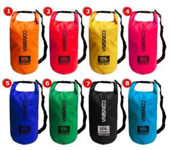 Jual Dry Bag Consina 10 Liter Murah
