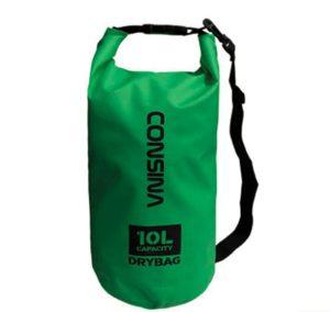 dry-bag-consina-10-liter-green