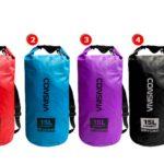 Jual Dry Bag Consina 15 Liter Murah