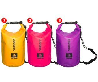 Jual Dry Bag Consina 5 Liter Murah